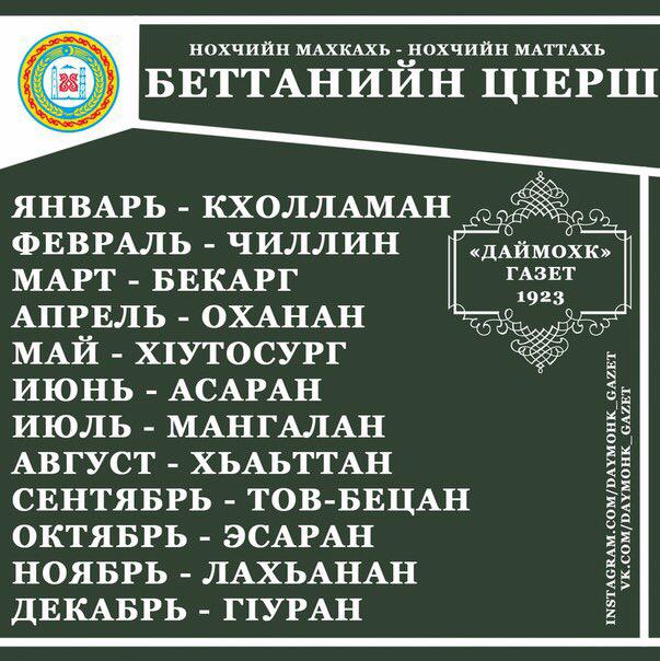 Иди на хуй по чеченский