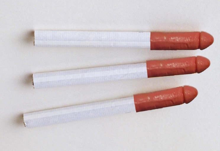 Наступного року пачка сигарет може подорожчати до 100 грн - Цензор.НЕТ 3368