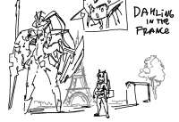 Dahling in the France.png
