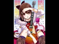 K-On - Fuwa Fuwa Time (Husky Yui Version).webm