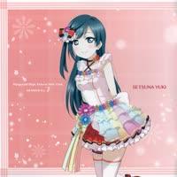 Setsuna Yuki - MELODY.webm