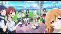 [RUS SUB] Тизер аниме «Love Live! Клуб школьных айдолов ака[...].mp4