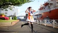【足太ぺんた】恋の2-4-11 踊ってみた【オリジナル振付】.mp4