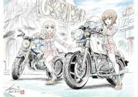 kubota-shinji-Girls-und-Panzer-Anime-akiyama-yukari-4627961.jpeg