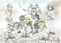 kubota-shinji-Girls-und-Panzer-Anime-akiyama-yukari-4627963.jpeg