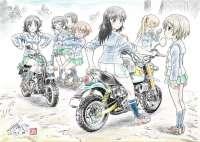 kubota-shinji-Girls-und-Panzer-Anime-akiyama-yukari-4627964.jpeg