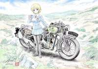 kubota-shinji-Girls-und-Panzer-Anime-akiyama-yukari-4627973.jpeg
