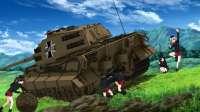 [Commie] Girls und Panzer - 11 [49DDE402].mkvsnapshot12.26[[...].jpg
