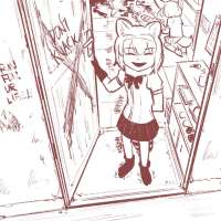 Arai-san-Mansion-Common-Raccoon-(Kemono-Friends)-Kemono-Fri[...].jpeg