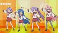 Motteke! Sailor Fuku! - Lucky Star Full OpeningieQ1rAIjzXcv[...].mp4