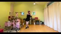 ハレ晴レユカイ(Hare Hare Yukai - Dance Cover)|振付師が全力で踊ってみた.mp4