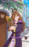 sendrawz-Anime-Art-artist-Wiz-(KonoSuba)-5726635.png