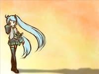 kous feat. Hatsune Miku - Kagefumi.webm
