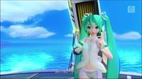 Samfree feat. Kagamine Rin, Hatsune Miku - Promise.webm