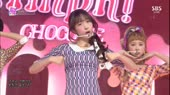우주소녀 쪼꼬미 - 흥칫뿡 (팬티 스타킹).webm