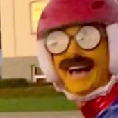 Sexy Flanders Halloween SIMPSONS.mp4