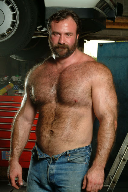 You Gay Bear