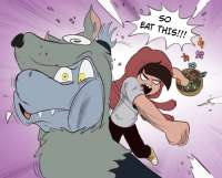Marco Riding Hood and Toffolf 3.jpg