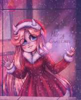 Star - merry Christmas!.png