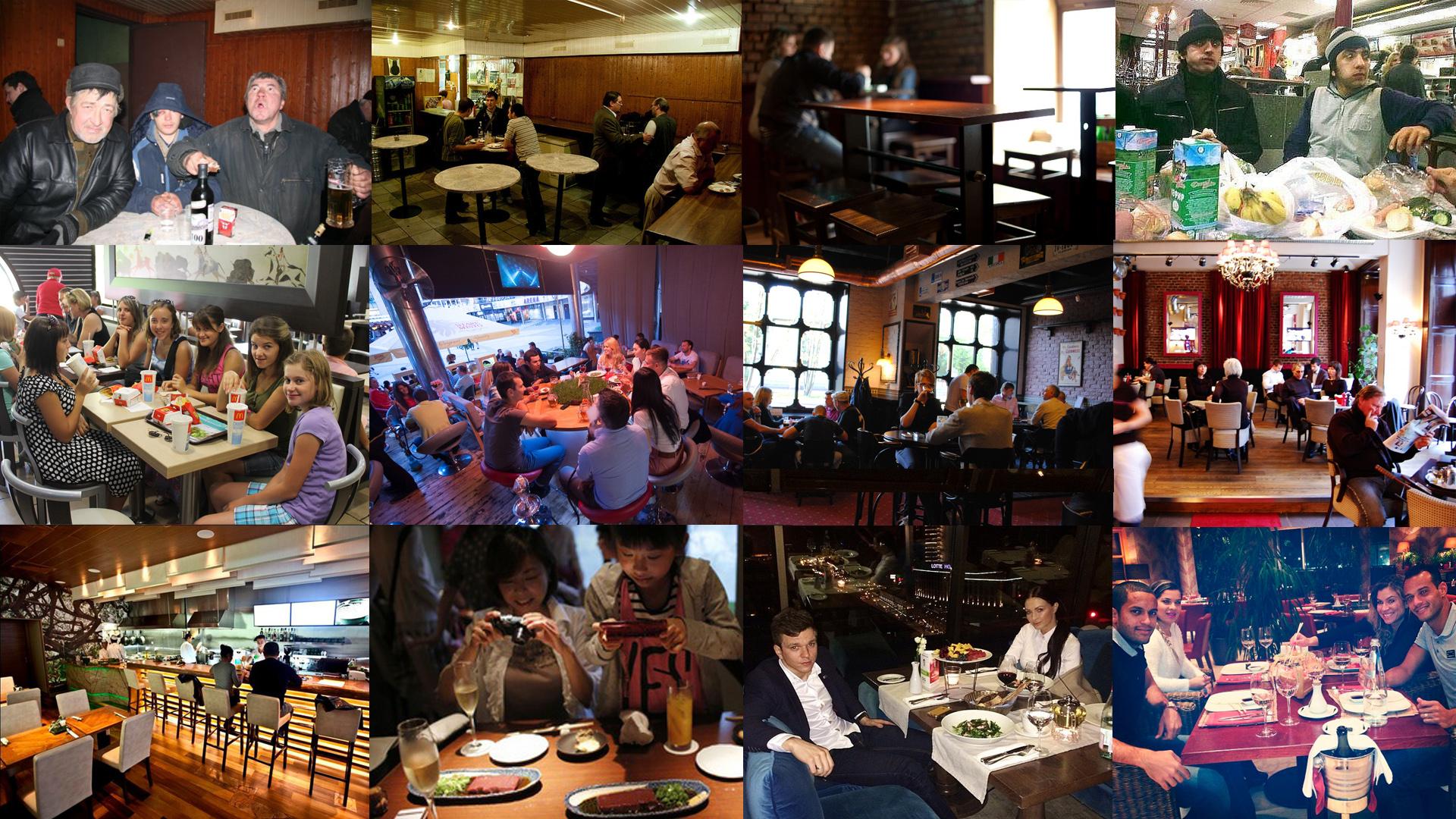 Смотреть секс в ресторане где могут участвовать посетители фото 497-306