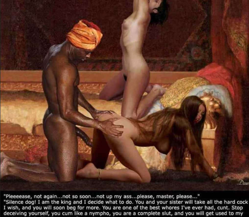 Сексуальные рабы в древнем риме видео