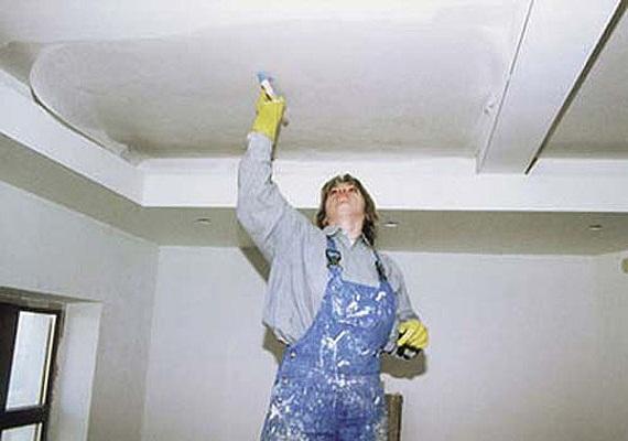 Ебля до потолка