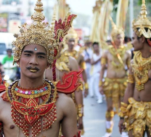 Геи тайланд фото 96836 фотография
