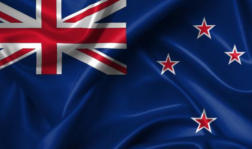 Азиатки в новой зеландии