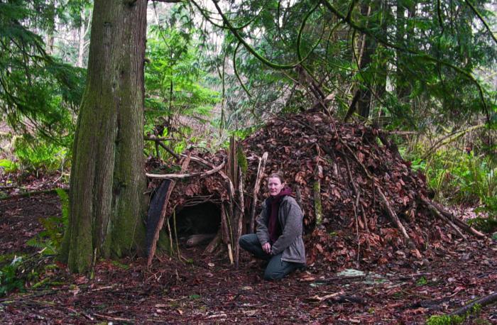 тол лес с хуем