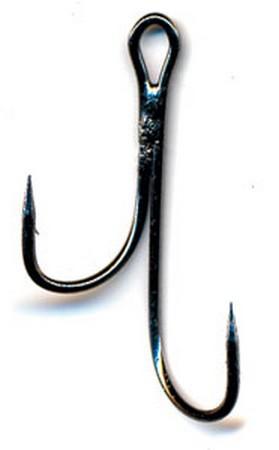Как сделать двойник для рыбалки