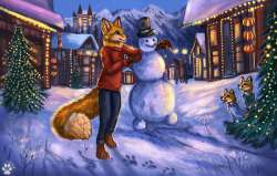 foxflashw-winter-village.png