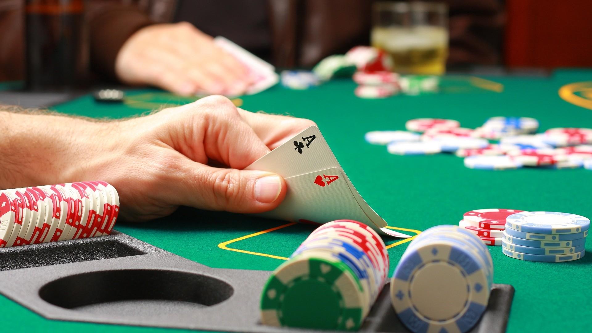 покер картинка