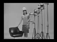 Astrud Gilberto - AGUA DE BEBER - 1965 Stereo!.mp4