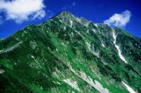 MountTatefromHigashiIchinokoshi1995-08-20.jpg