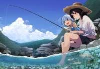 Cirno-Touhou-Project-Anime-Shameimaru-Aya-5643673.jpeg