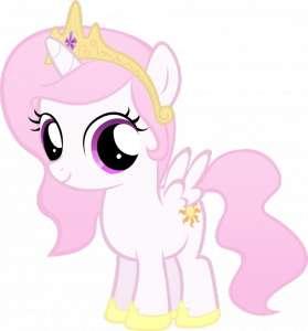 Принцса каднс пони показала писю игра фото 765-237