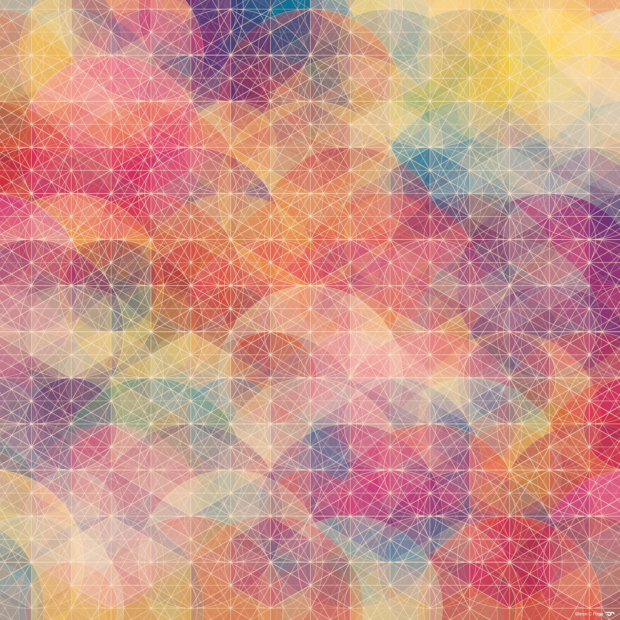 Abstract Wallpapers - HDwallpapers.net