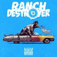 Ranch Destroyer - Cow Cinema - cover3x3.jpeg