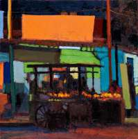 Fruit-Stall-at-Night-Pondicherry-oil-on-panel-10-x-10½-ins-[...].jpg