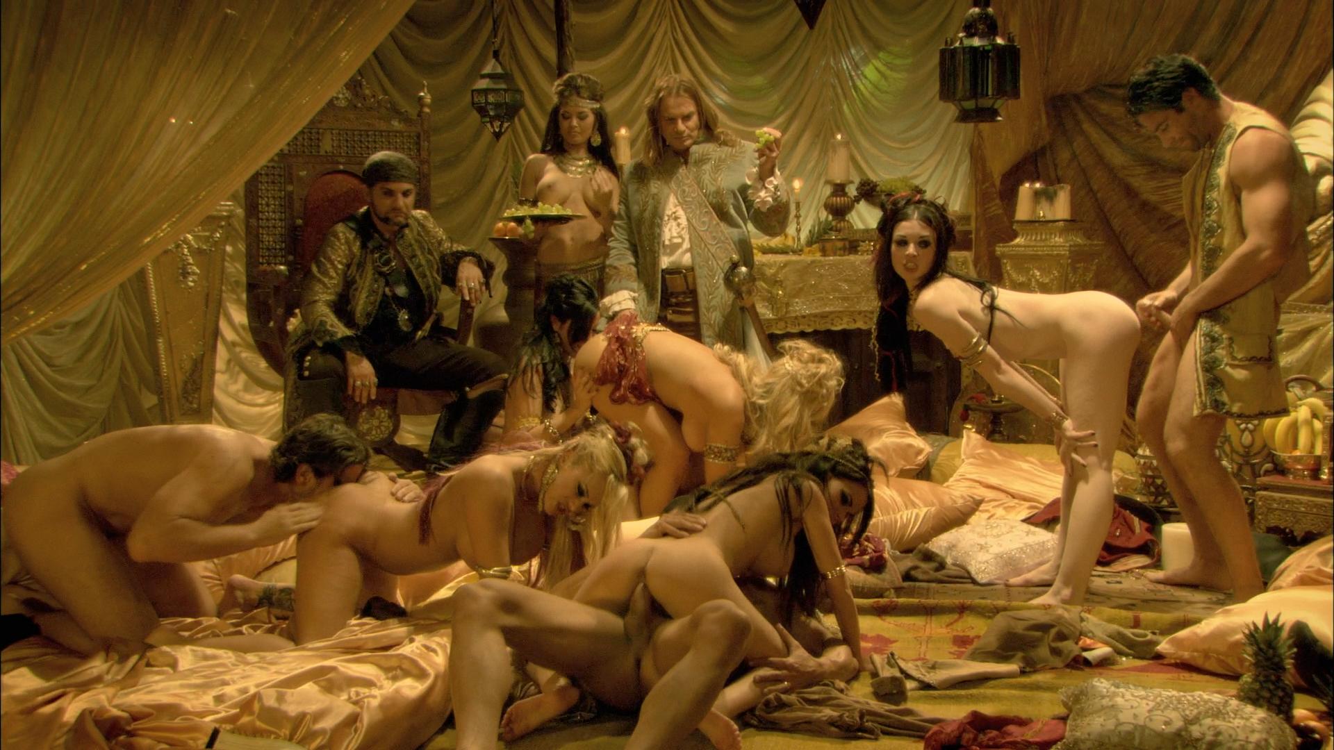 Секс оргия деревня средневековье онлайн видео любящему