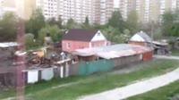 Фекальный пиздец в центре Киева.webm