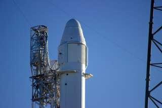 список запусков spacex