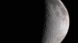 LRO Peers into Permanent Lunar Shadows.webm
