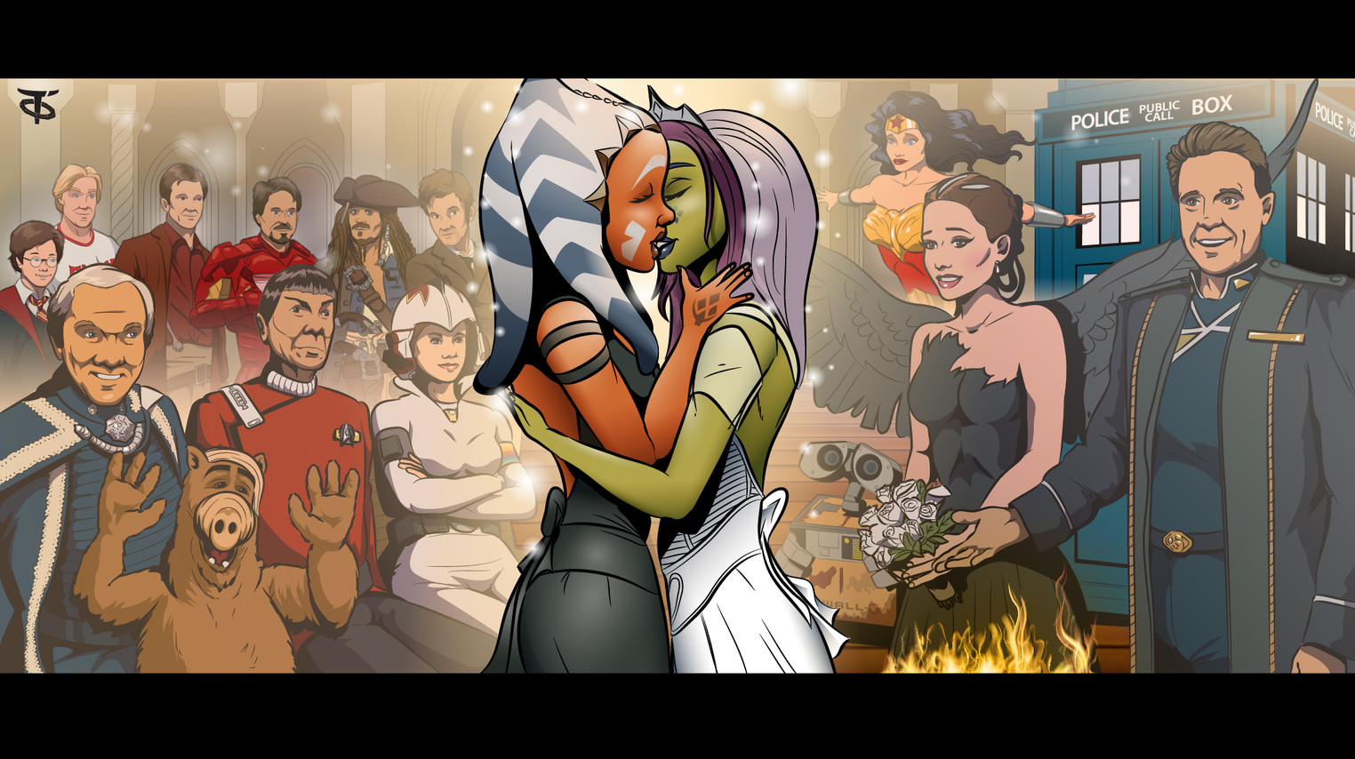 Star wars the clone wars sex hentai xxx pictures