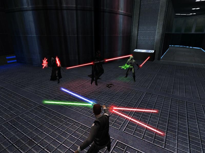 скачать моды на Star Wars Escape Yavin 4 - фото 5