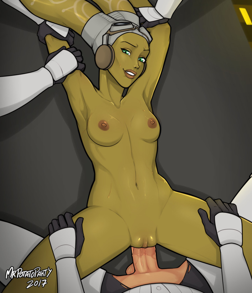 star wars rebels porno № 164390