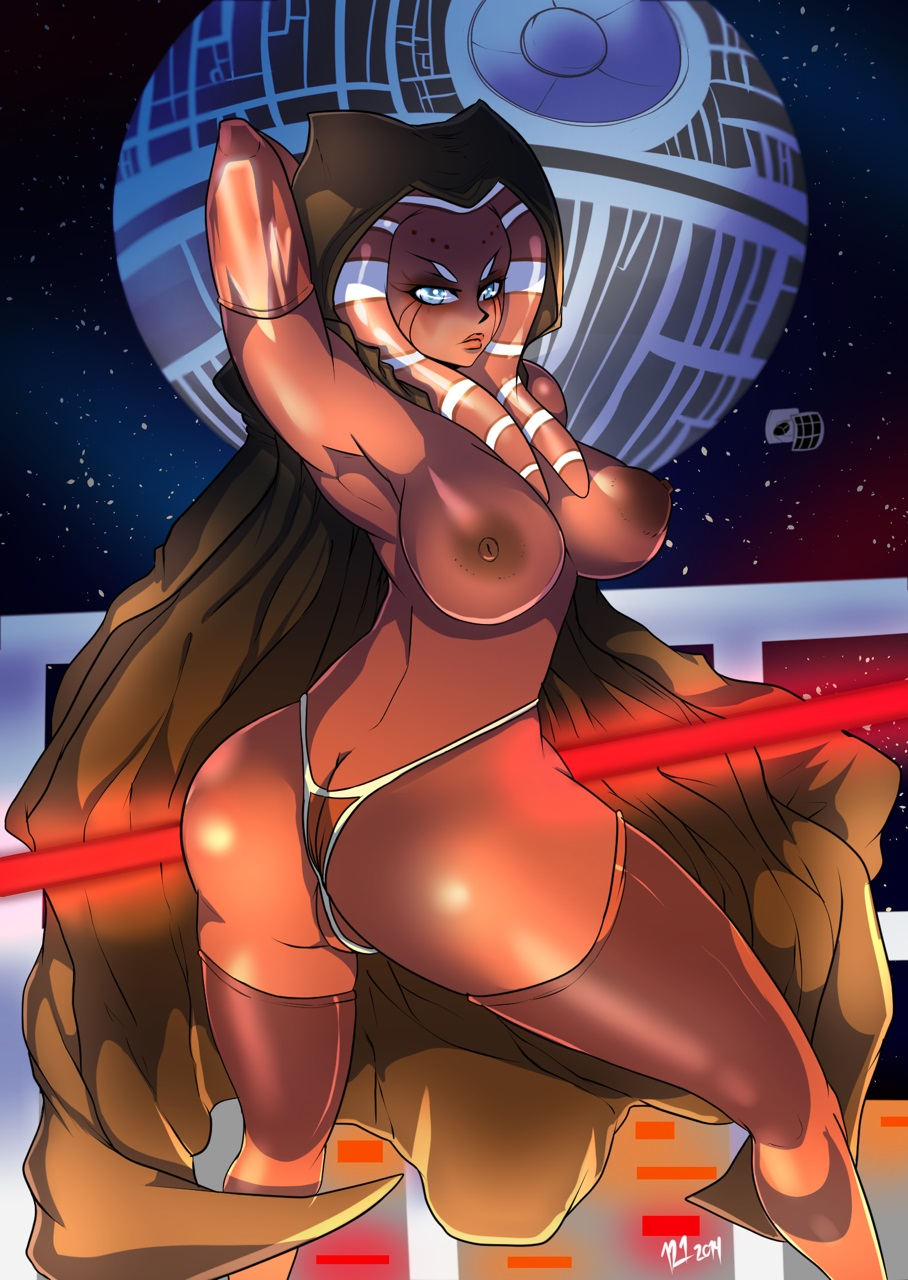 porno rebels star wars