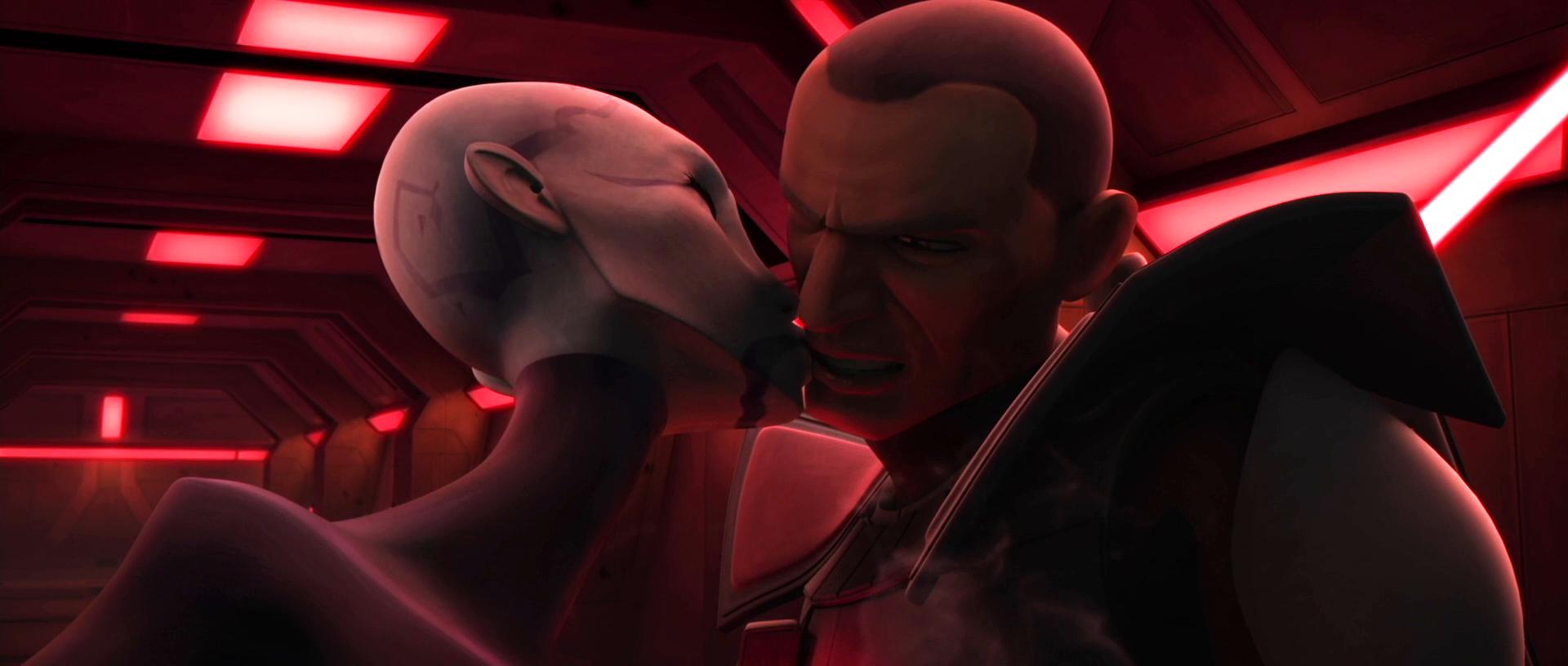 Starwars the clone wars sex hentai streaming