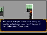 Mole Beastman.webm