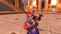 Female vulpera dancing (what does the fox say).mp4